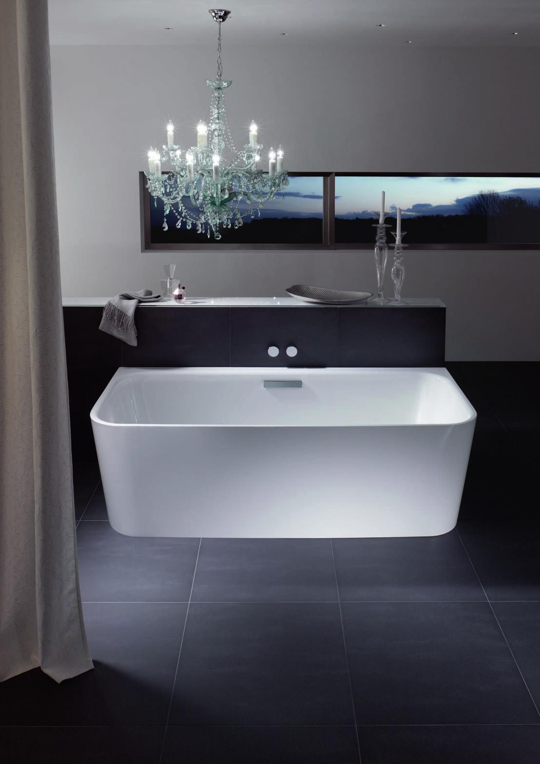 Betteart Designpreis Fur Badewannen Innovation Dreambathrooms Die Besonders Dunnwandige Stahl Email Bade Badewanne Badezimmer Beispiele Traumhafte Badezimmer