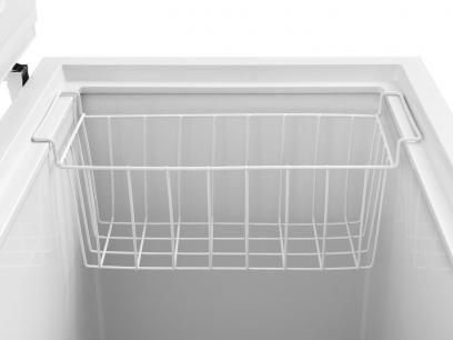 Freezer Horizontal Electrolux 222l Com As Melhores Condicoes