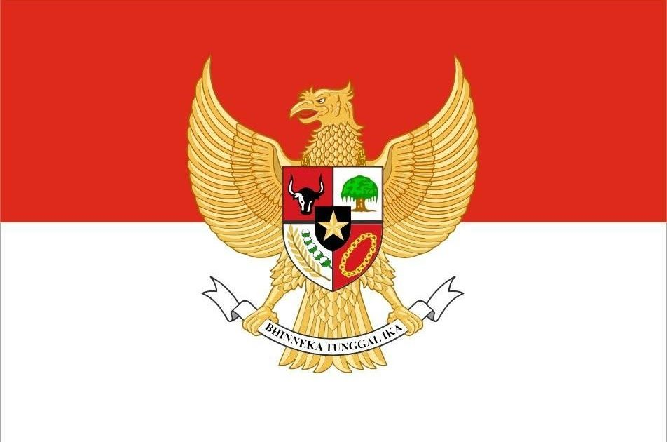 Gambar Burung Garuda Pancasila Hd Jangan Hanya Di Dada Lekatkan Garuda Pancasila Di Bendera M Lambang Burung Garuda Pancasi Di 2020 Bendera Seni Tradisional Burung