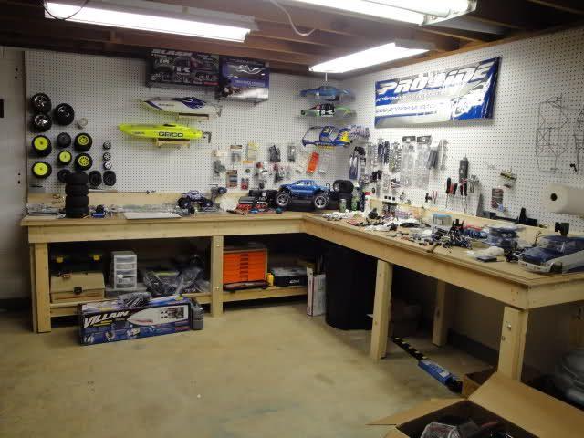 Rc Shop Near Me >> Resultado De Imagem Para Rc Hobby Workbench Rc Car Rc Hobby Shop