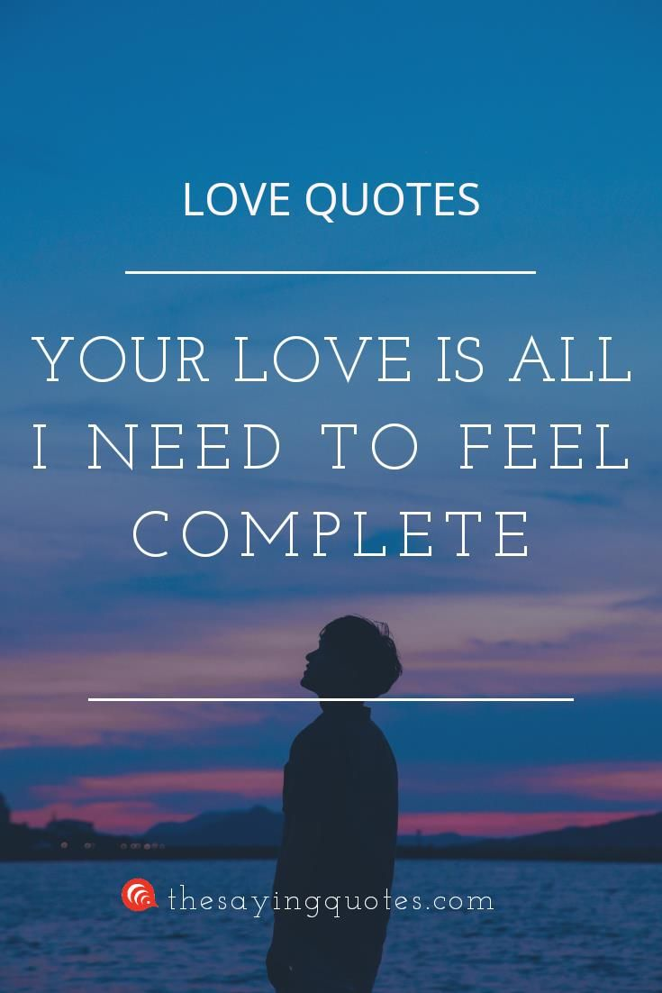 The Best True Love Quotes For People In Love The Saying Quotes True Love Quotes Love Quotes Quotes