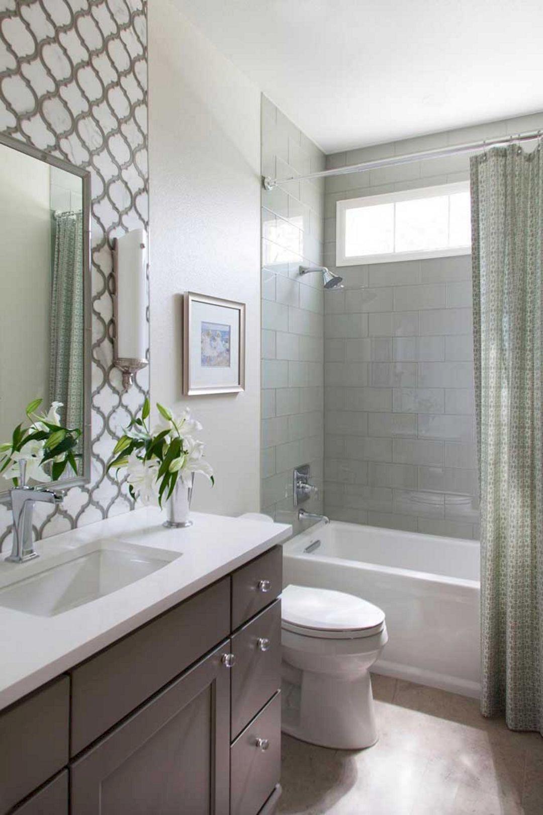 25 simple bathroom remodelling ideas for your bathing on bathroom renovation ideas modern id=28371