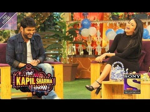 New Year Special] The Kapil Sharma Show Episode 70 | Sweta