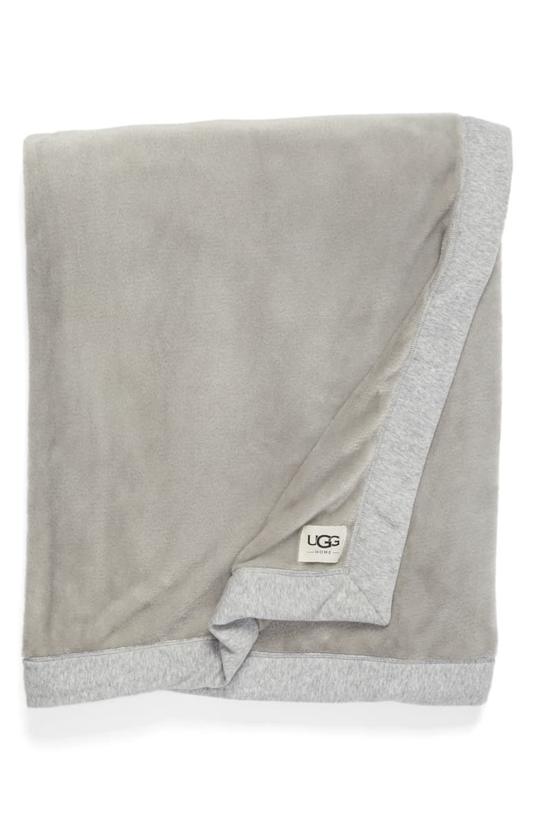 Free shipping and returns on ugg duffield throw at