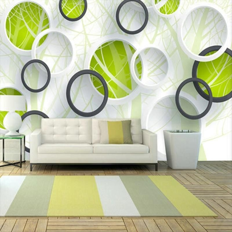 Abstract Photo Murals 3d Wallpaper Vinyl Wall Paper Tv Sofa Living Room Bedroom Backgro Wallpaper For Home Wall Wall Decor Living Room Rustic 3d Wallpaper Home