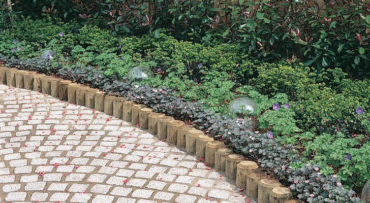 Senderos y caminos - jardín Pinterest Caminos, Jardines