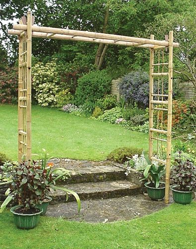 kletterhilfe f r rosen selber bauen google search garten pinterest pergola pergola. Black Bedroom Furniture Sets. Home Design Ideas