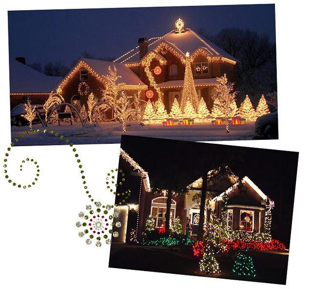 Christmas Lights!!!
