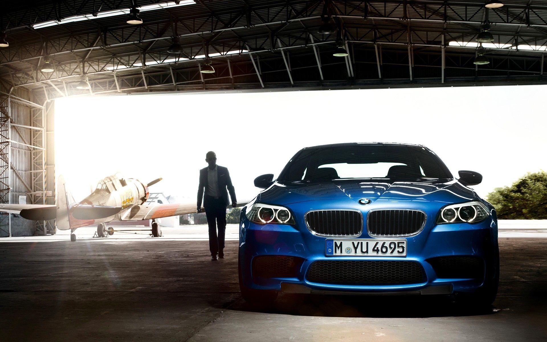 Business BMW