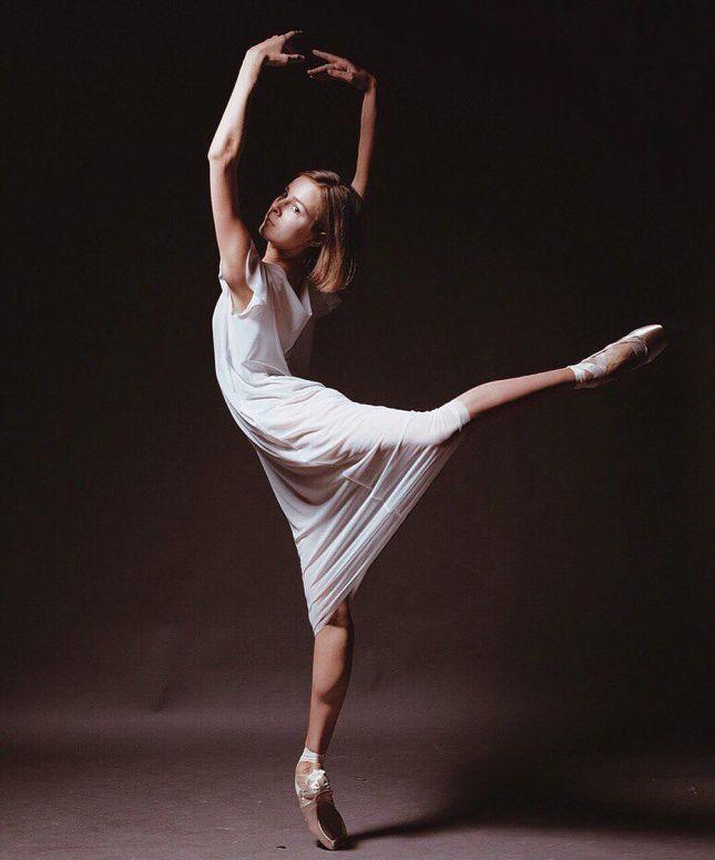 Ballet Beautiful | ZsaZsa Bellagio - Like No Other