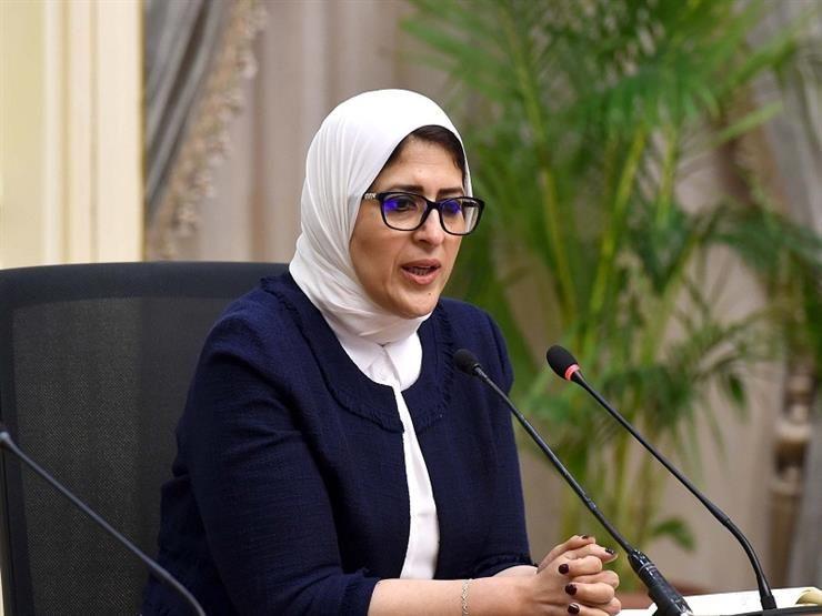 الصحة تسجيل 910 حالات إيجابية جديدة لفيروس كورونا و 19 حالة وفاة Egypt News Egypt Arab News