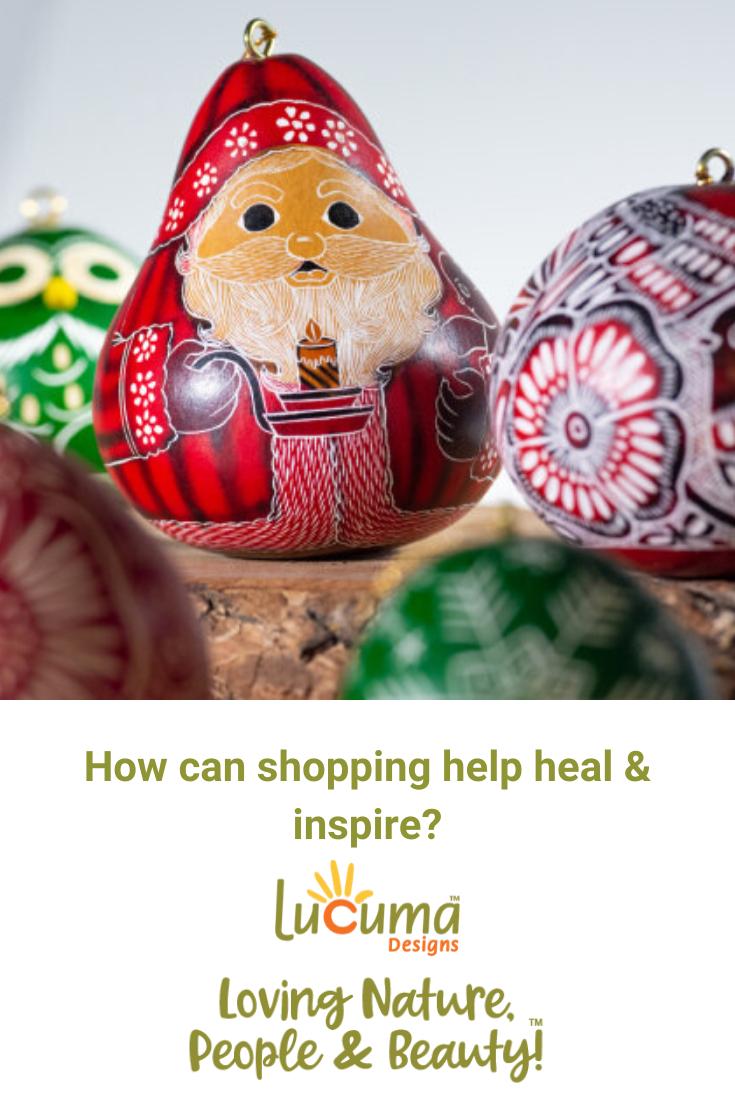 Healing Our World Through The Beauty Of Fair Trade Fair Trade Crafts Handmade Gifts