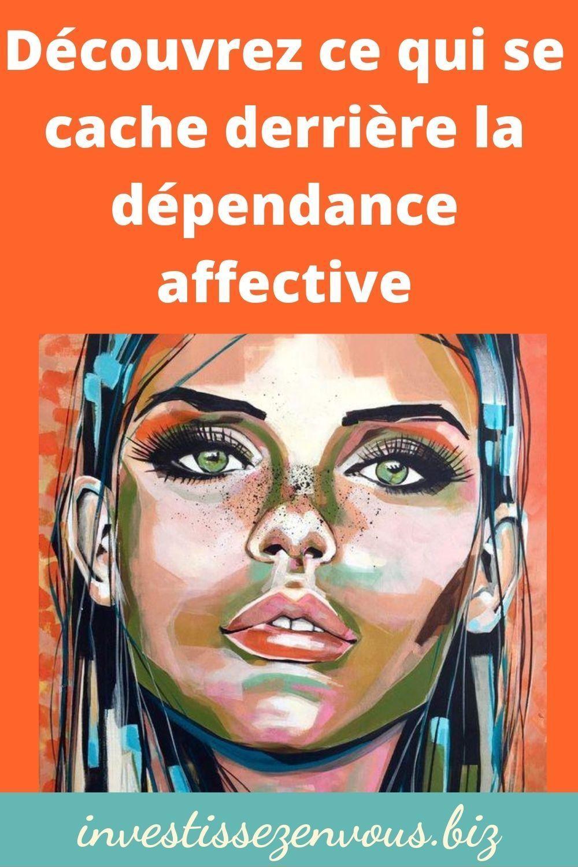 Peur De La Solitude Affective : solitude, affective, Épinglé, Acceptation