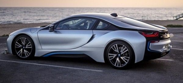2016 Bmw I8 Release Date Changes Specs Price Interior Pictures