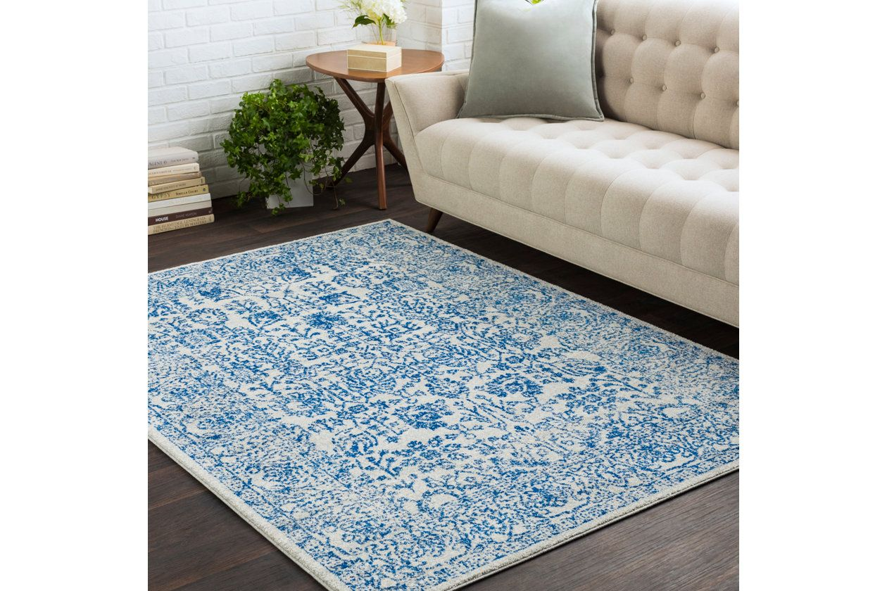 Home Accents Harput 3 11 X 5 7 Area Rug Ashley