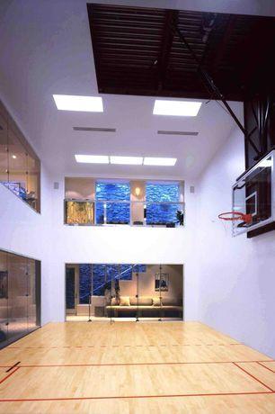 Robbins Defender Gym Flooring, Laminate Basketball Flooring