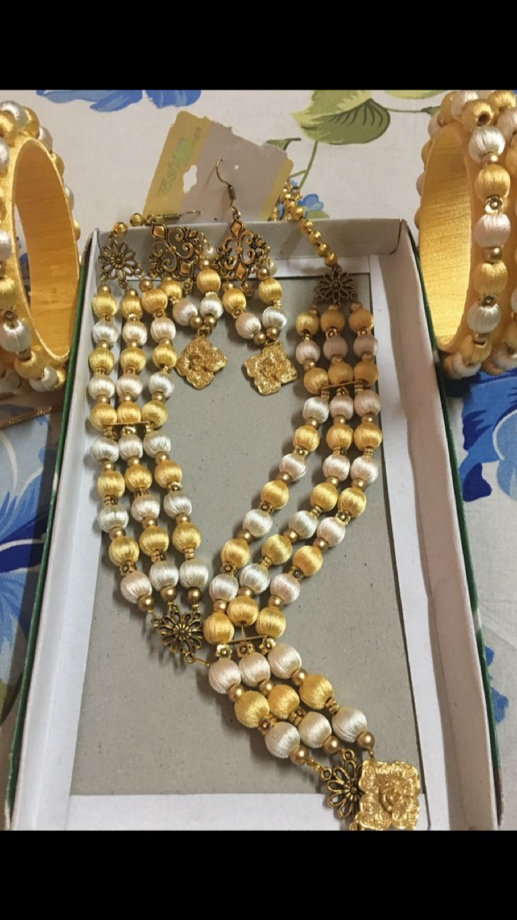 What's app to9841390771 | silk thread jewelry | Thread jewellery
