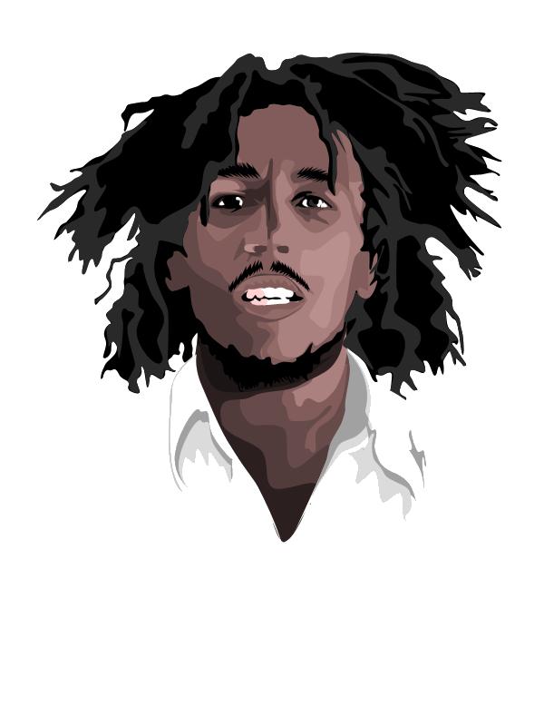 Bob Marley Png Image Bob Marley Marley Bob