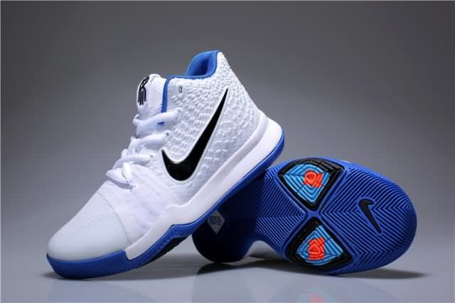 d082cc34137 Cheap Kyrie Irving Kids shoes #white Only Price $52 To Worldwide and ...