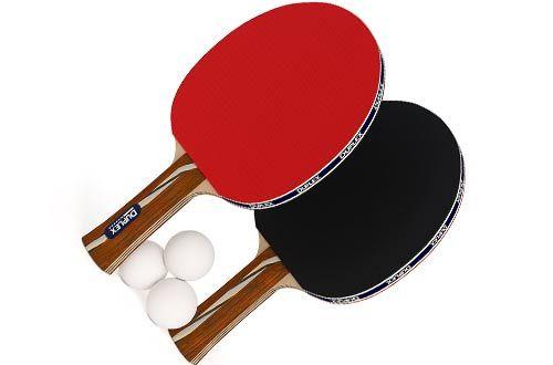 Top 10 Best Ping Pong Paddles Ping Pong Paddles Ping Pong Table Tennis Racket