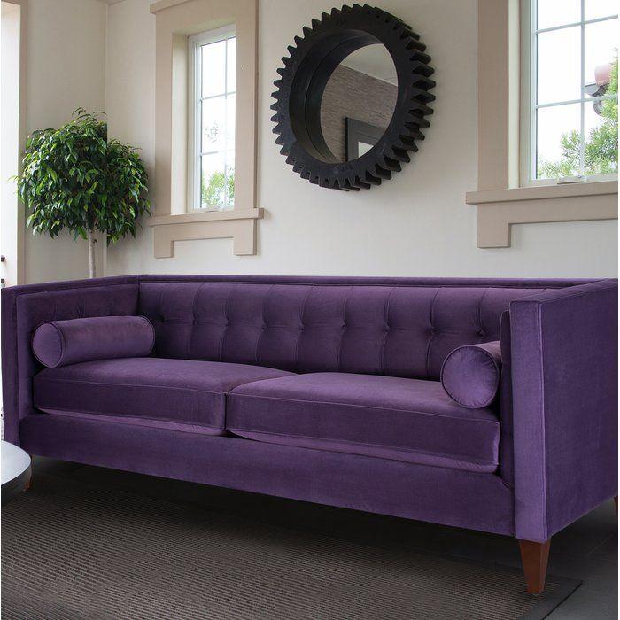 Harcourt Chesterfield Sofa