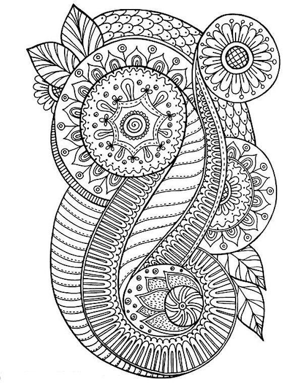 Pin de Светлана Никитина en Эскизы | Pinterest | Mandalas