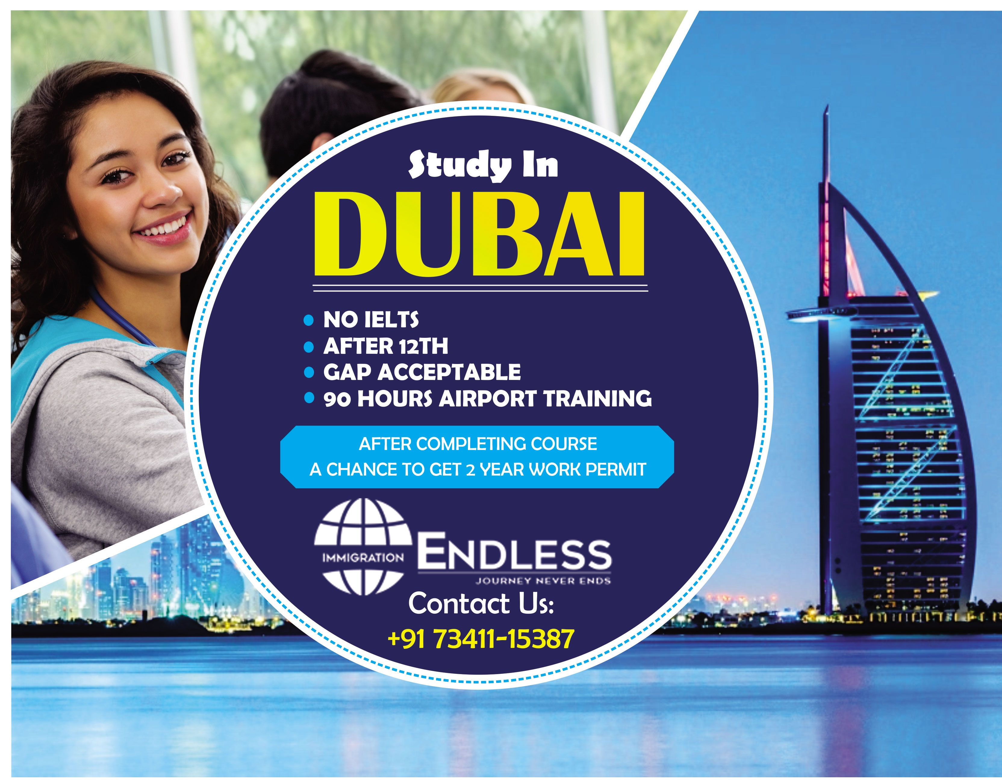MANY COURSES TO SELECT FROM....!!! FOR FURTHER
