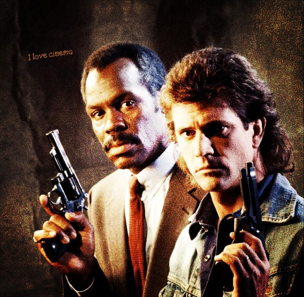 Undefined Lethal Weapon Wallpapers (40 Wallpapers