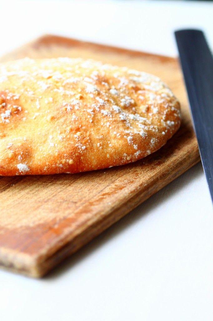 Ciabatta | Recipes, Homemade french bread, Homemade bread