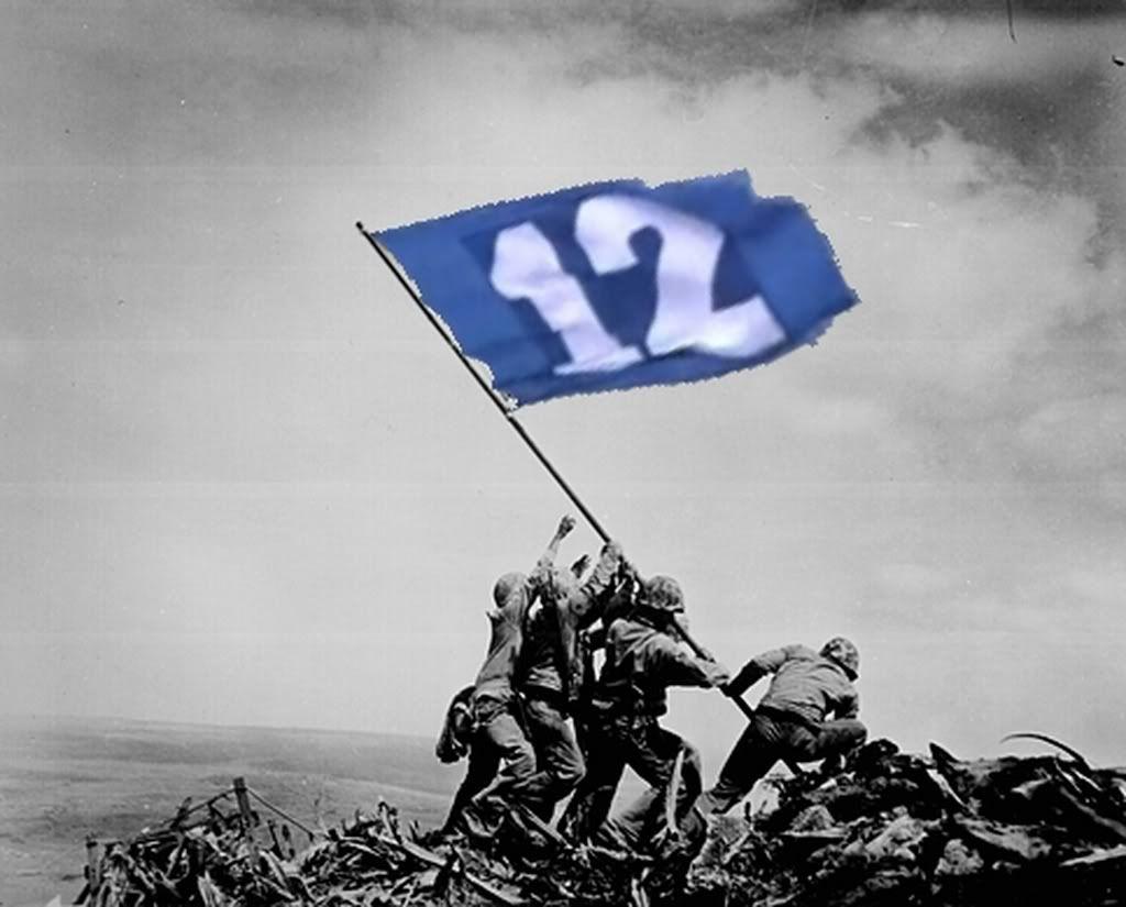 Seahawks 12th Man Wallpaper 12th Man Seahawks