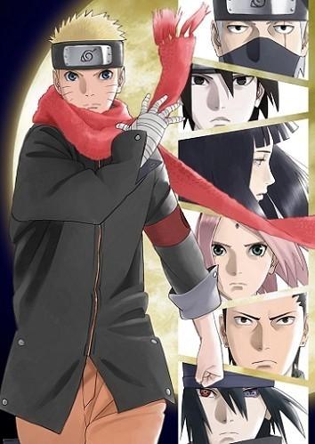 Assistir The Last Naruto Dublado Episódio 1 (HD) em