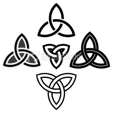 Trinity Tattoo Designs Google Search Celtic Knot Tattoo