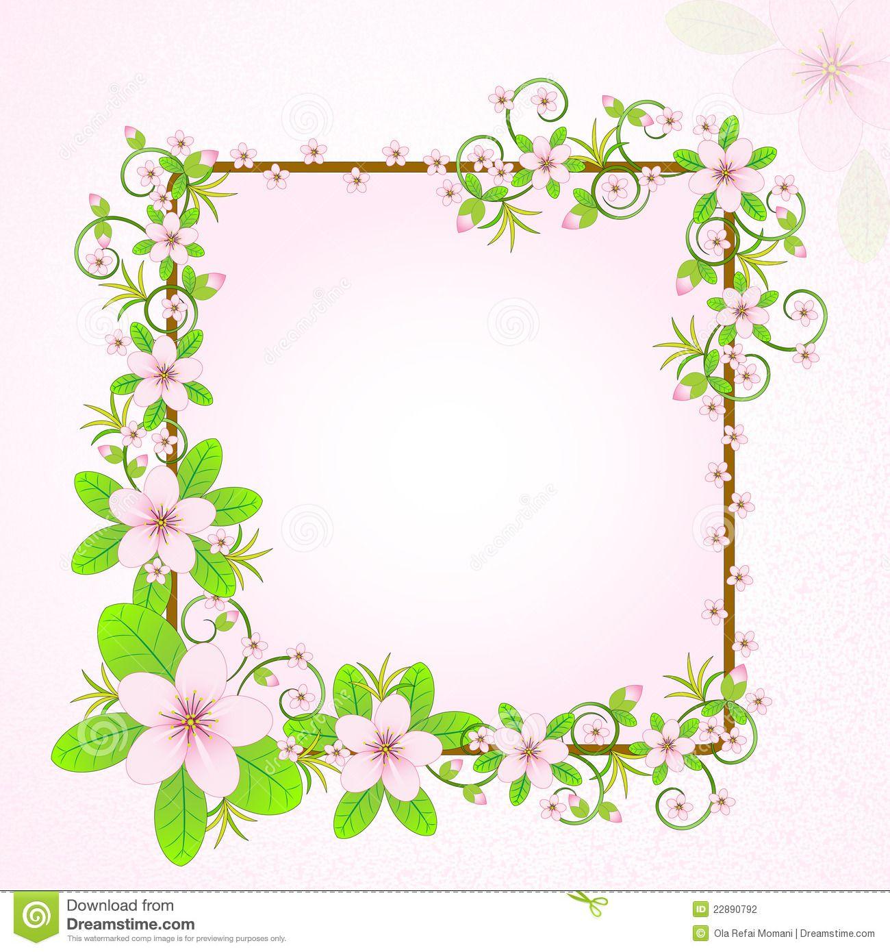ผลการค้นหารูปภาพสำหรับ frame vector | กรอบน่ารัก | Pinterest