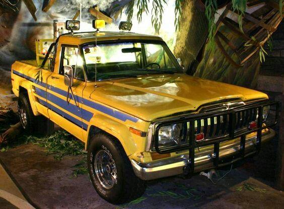 Twister Jeep Honcho Jeep Cars Jeep Truck Cars Movie