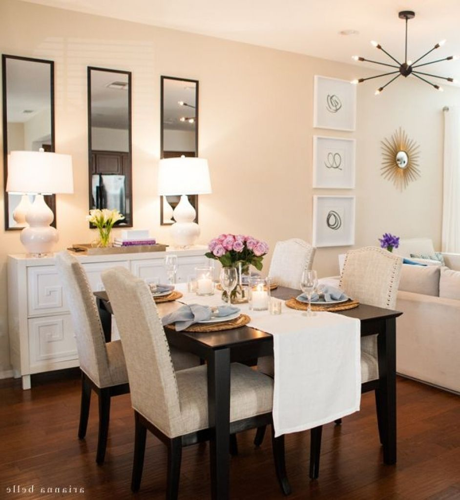 20 Small Dining Room Ideas On A Budget: Top 10 Dining Room Decorating Ideas On A Budget