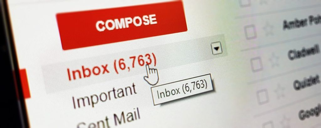 How to handle multiple Gmail accounts & how to make one the default