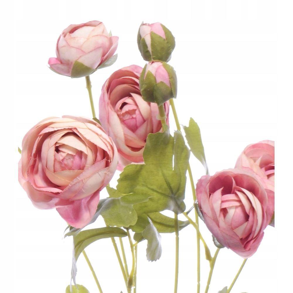 Pelnik Pelniki Kremowe Galazka Sztuczne Kwiaty 84 8865783692 Oficjalne Archiwum Allegro Plants