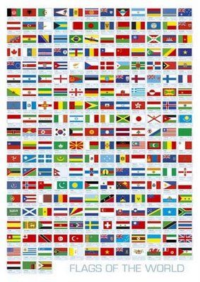 Flags Of The World Flags Of The World United Nations Flag Flag