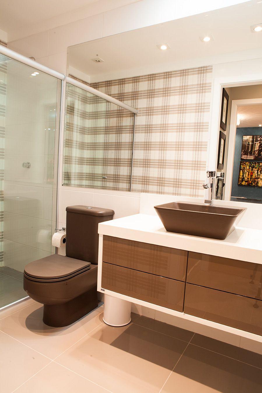 Estúdio - Atena Mixed Use - Banheiro