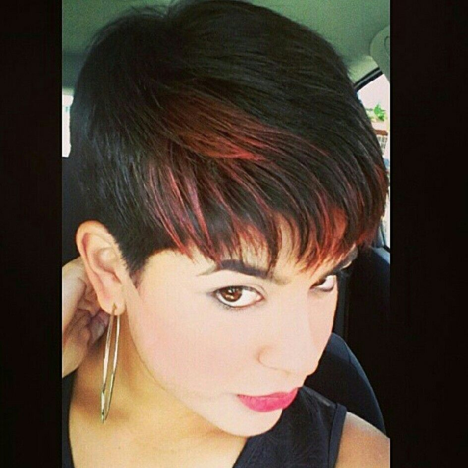 Nothing but pixies pixie cuts pinterest pixies short hair and