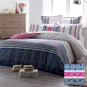 Makani Quilt Cover Set- http://www.target.com.au/p/makani-quilt-cover-set/579057_multi