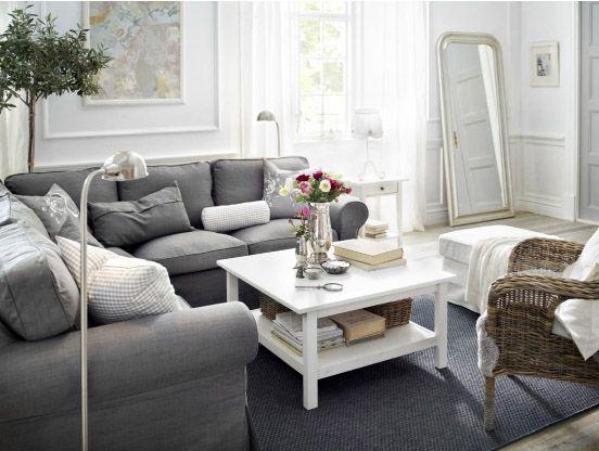 small ikea ektorp sectional sofa ideas picture
