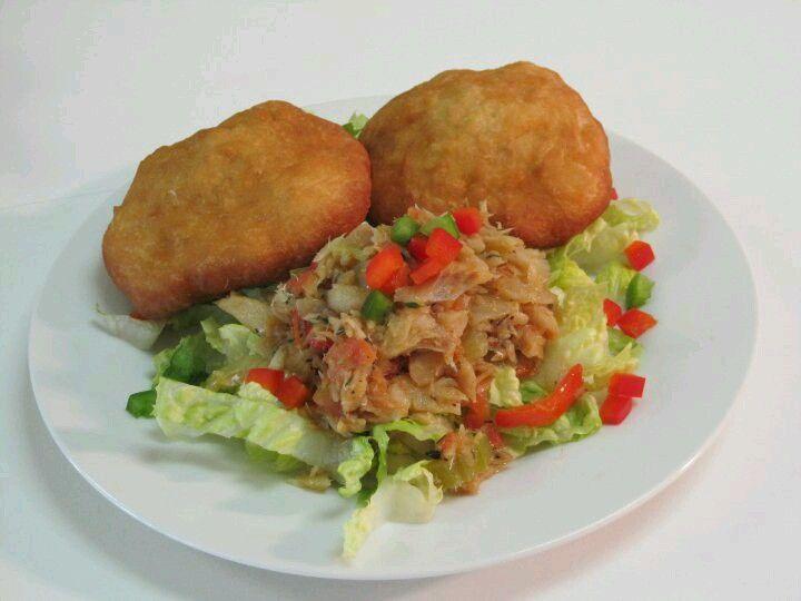 Fish island recipe salt virgin