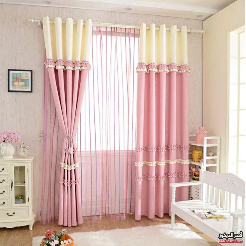 ستائر شيفون لغرف الأطفال Chiffon Curtains For Children S Rooms قصر الديكور Classic Dining Room Holiday Room Modern Dining Room
