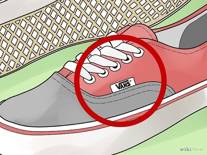 How to tell if your vans shoes are fake | Shoes | Pinterest | Van ...
