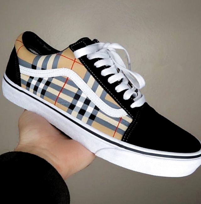Vans shoes old skool, Vans