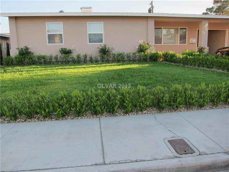 Call Las Vegas Realtor Jeff Mix at 702-510-9625 to view this home in Las Vegas on 5821 W BARTLETT AV, Las Vegas, NEVADA  89108 which is listed for $165,000 with 4 Bedrooms, 2 Total Baths  and 1622 square feet of living space. To see more Las Vegas Homes & Las Vegas Real Estate, start your search for Las Vegas homes on our website at www.lvshortsales.com. Click the photo for all of the details on the home.