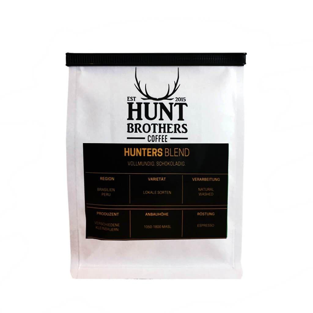 Hunt Brothers Blend Espresso 250g #kaffeeliebe # ...