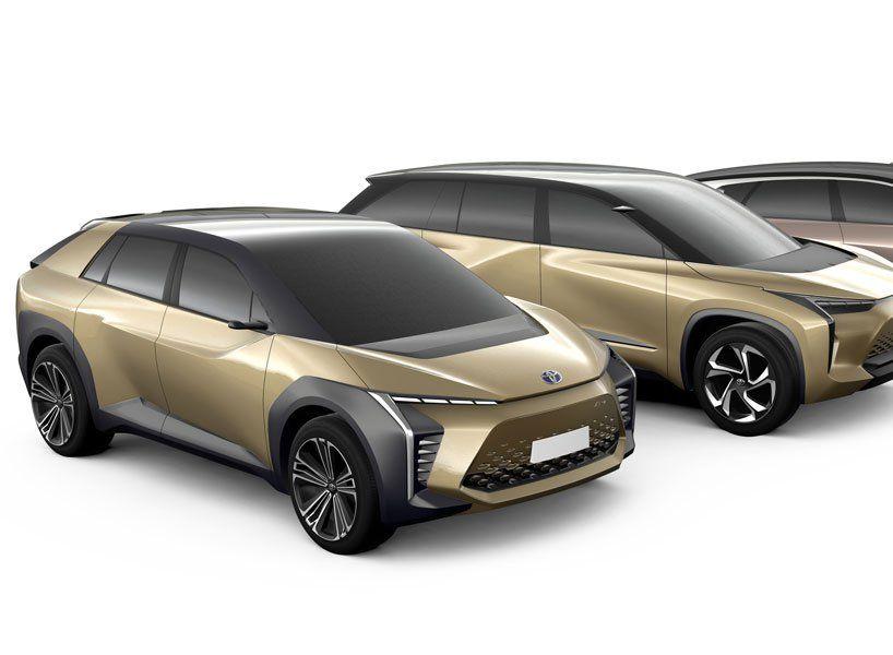 Toyota Details Fleet Of Six New Electric Models Launching For 2020 2025 Land Cruiser Toyota Land Cruiser Toyota