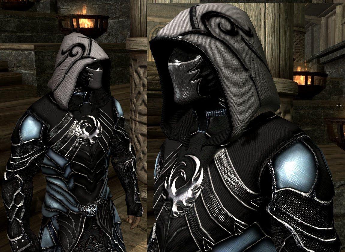 skyrim armor - Google Search